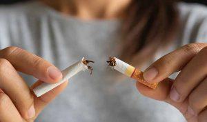 6 beneficios de dejar de fumar - Apréndete