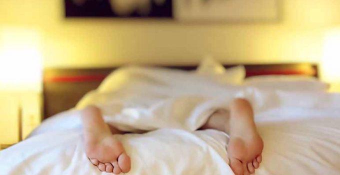 7 consejos para dormir bien - Apréndete