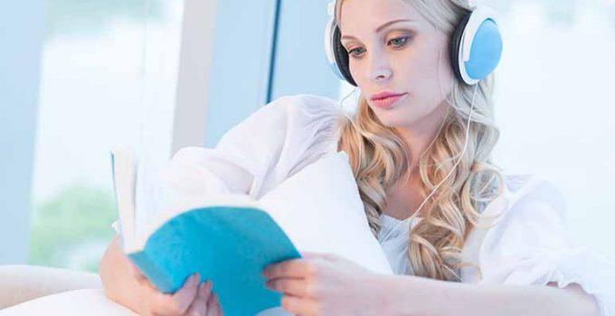 ¿Es bueno escuchar música mientras estudiamos? - Apréndete