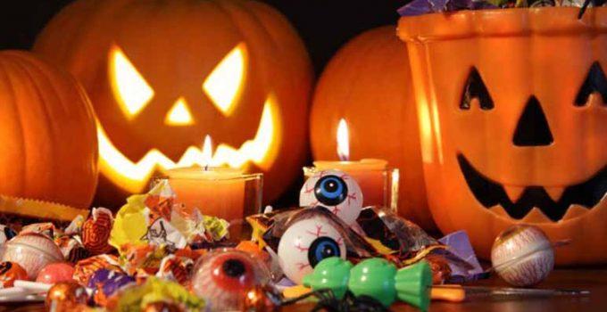 5 ideas de manualidades para Halloween - Apréndete