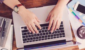 5 ideas para trabajar desde casa - Apréndete