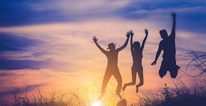 Planes con amigos para superar una ruptura - Apréndete