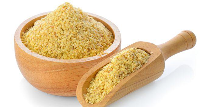 7 propiedades y beneficios del germen de trigo - Apréndete