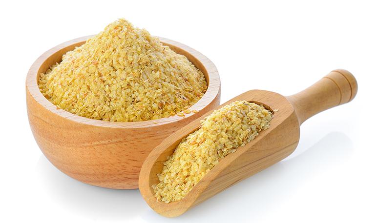germen de trigo para la dieta