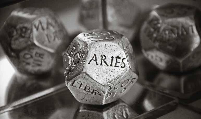 Los 7 rasgos de personalidad del horóscopo Aries