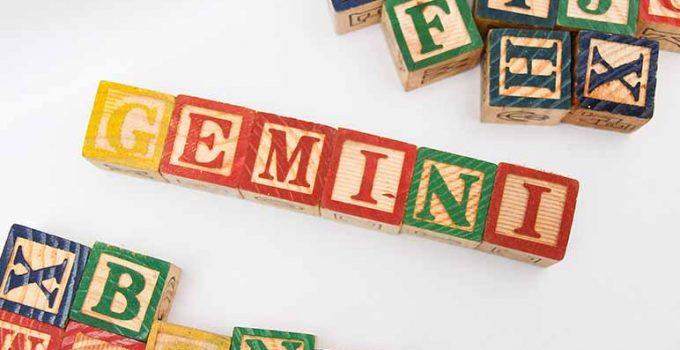 Los 7 rasgos de personalidad del horóscopo Géminis - Apréndete