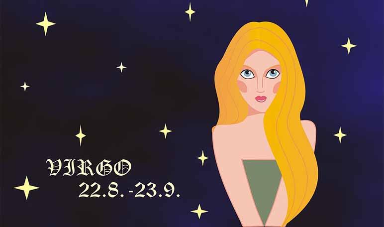 Los 7 rasgos de personalidad del horóscopo Virgo - Apréndete