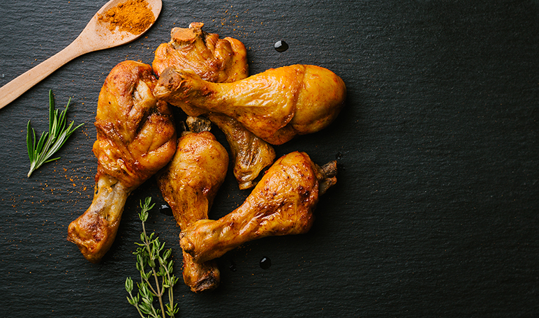 Receta de pollo a la cerveza - Apréndete