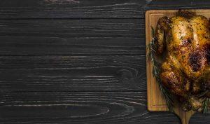 Pollo al horno con patatas paso a paso - Apréndete