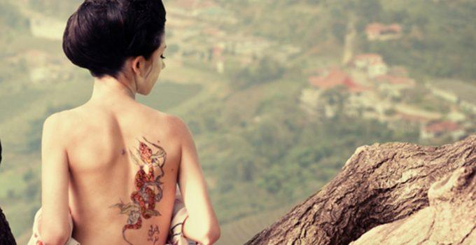 ¿Se pueden borrar los tatuajes? - Apréndete