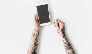 Los 5 mejores tatuajes en la muñeca para mujeres - Apréndete