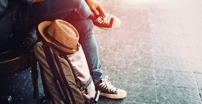 Viajes para solteros: 5 destinos para viajar solo - Apréndete