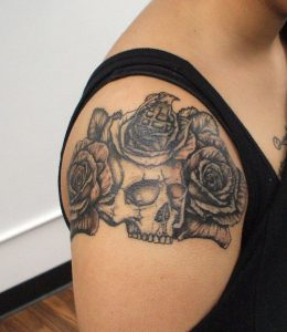 impressive-grim-reaper-tattoo-on-shoulder-1
