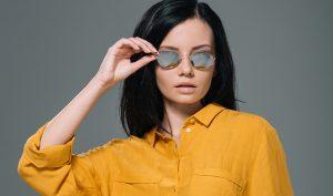 Cómo saber si unas gafas de sol son una falsificación