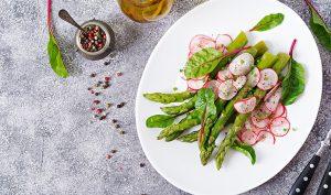 5 consejos para empezar la dieta alcalina mañana - Apréndete