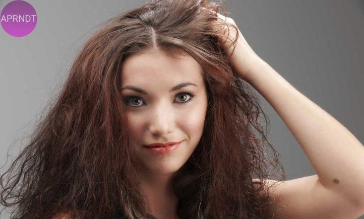 cómo tratar el pelo encrespado 5