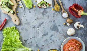 Dieta vegana para adelgazar en una semana - Apréndete