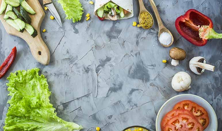 Dieta Vegana Para Perder 10 Kilos Anuncios Falsos Para Bajar De Peso