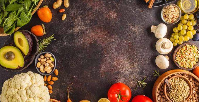 Lista de alimentos alcalinos ideales para cuidar la salud - Apréndete