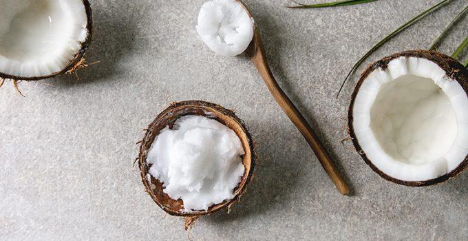 Las ventajas y usos del aceite de coco - Apréndete