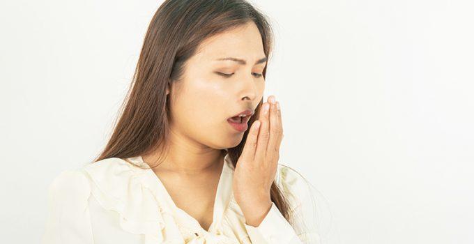 Cómo combatir la halitosis con remedios caseros - Apréndete