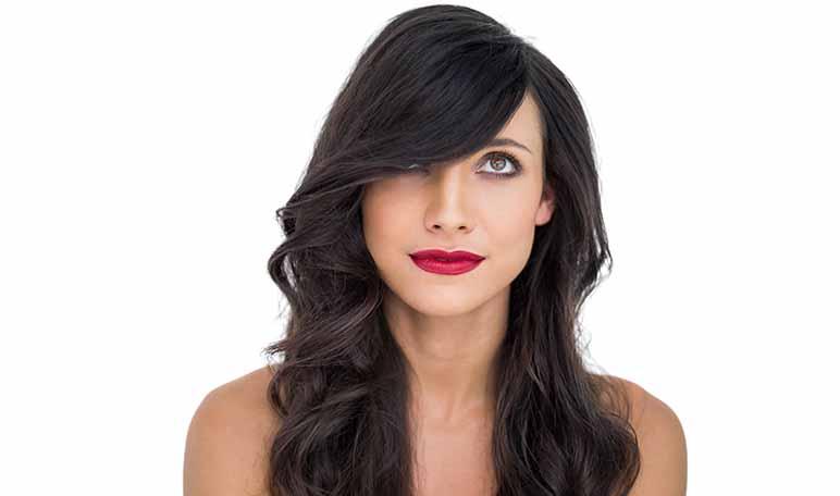 3 cortes para cabello rizado - Apréndete