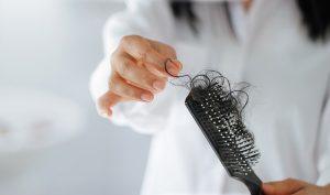 5 alimentos para prevenir la caída de cabello - Apréndete