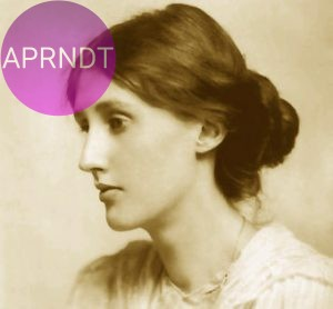 escritores famosos_virginia woolf