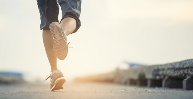 Plan de entrenamiento: cómo pasar de trotar a correr - Apréndete