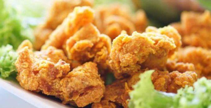 Cómo preparar pollo a la canasta - Apréndete