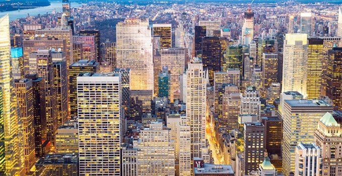 4 razones para visitar Nueva York - Apréndete