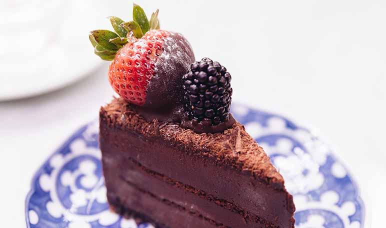 Cómo preparar torta de chocolate en thermomix - Apréndete