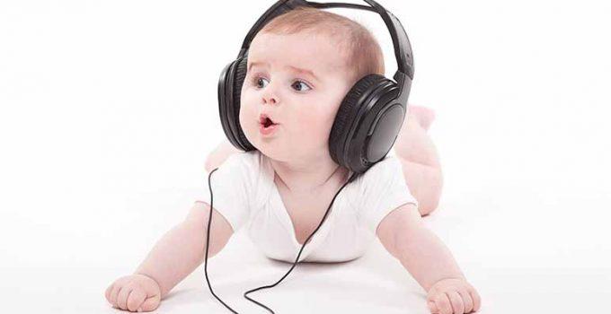 Efecto Mozart: ¿qué es y cómo afecta a los niños? - Apréndete