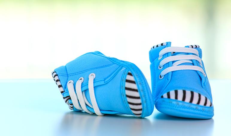 Cómo escoger los zapatos para niños - Apréndete