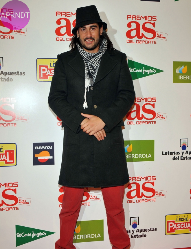 melendi gangs of london