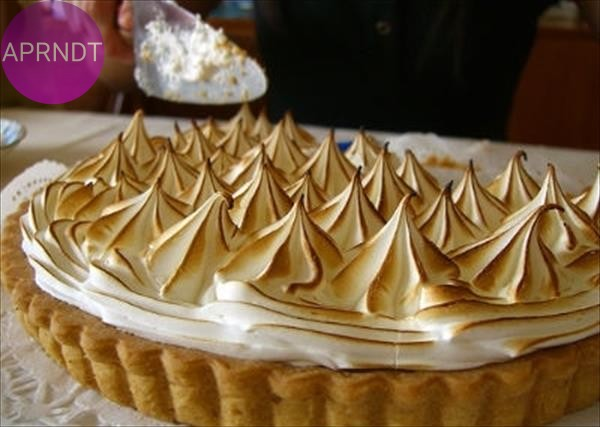 pie de limon thermomix