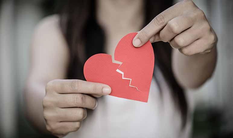 Causas más comunes de infidelidad - Apréndete