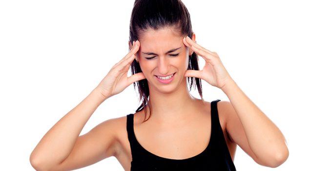 6 remedios homeopáticos para curar la migraña - Apréndete
