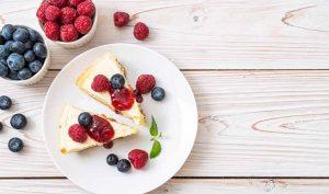 Cómo hacer cheesecake en la thermomix - Apréndete