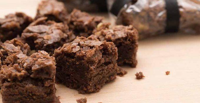 Cómo preparar brownie en la thermomix - Apréndete
