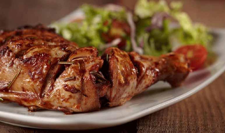 Receta Para Preparar Pollo Al Vino Paso A Paso Apréndete