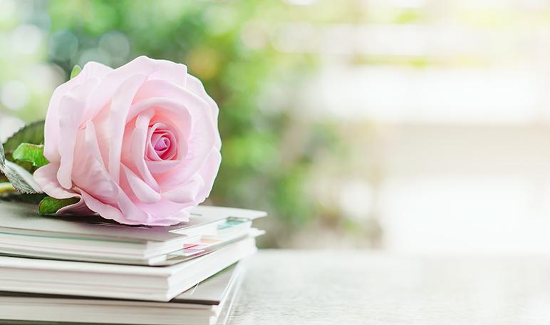 Los libros más románticos de la última década - Apréndete
