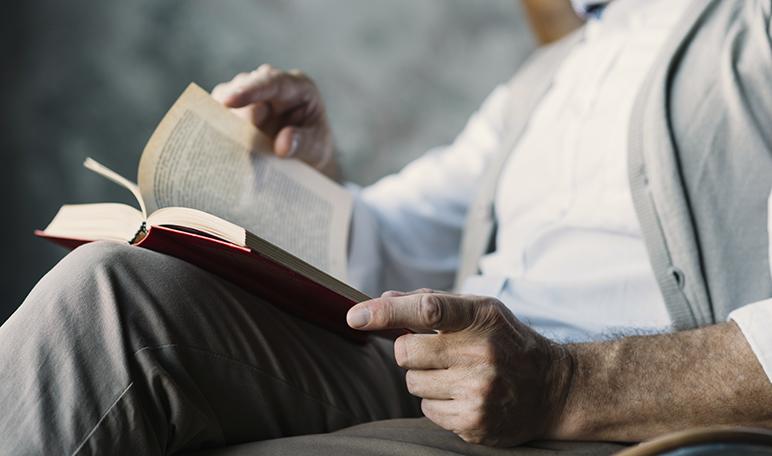 5 libros que debes autoregalarte - Apréndete