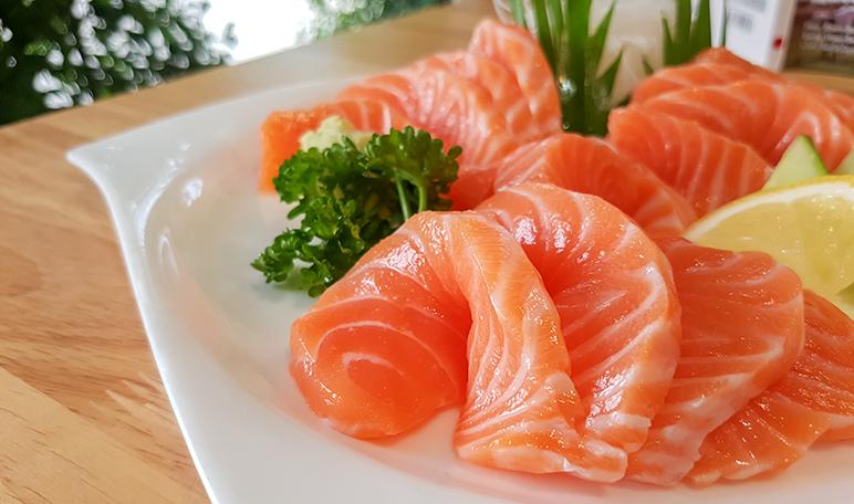 Cómo hacer sushi sashimi en casa - Apréndete