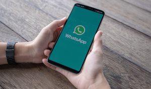 Cómo guardar las fotos que te envían por WhatsApp - Apréndete