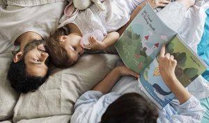5 libros ideales para los niños - Apréndete