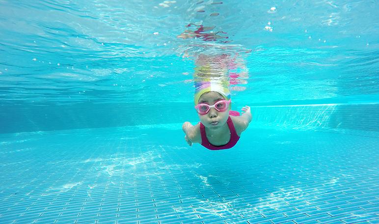 Actividades deportivas para niños de acuerdo a las edades - Apréndete