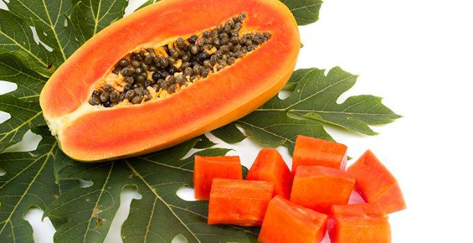 Cómo preparar agua de papaya - Apréndete