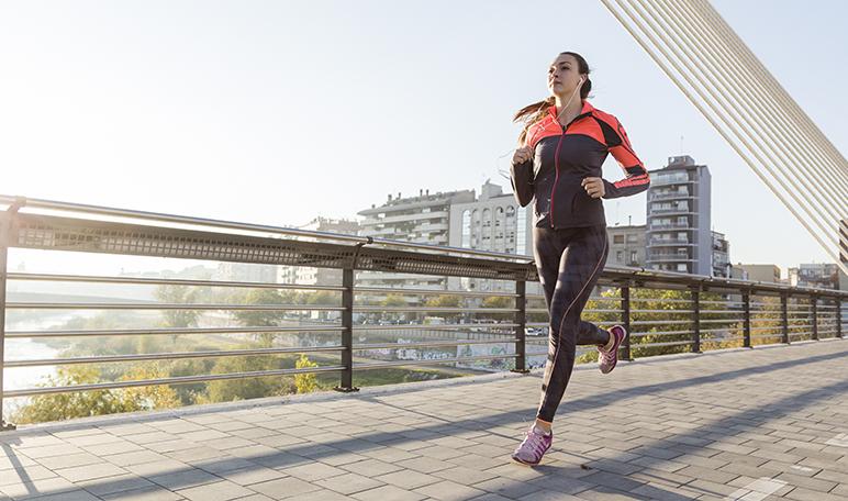 El entrenamiento que te ayuda a adelgazar en solo 4 minutos - Apréndete