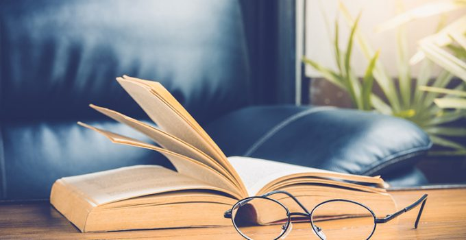6 libros cortos que puedes leer durante un viaje - Apréndete